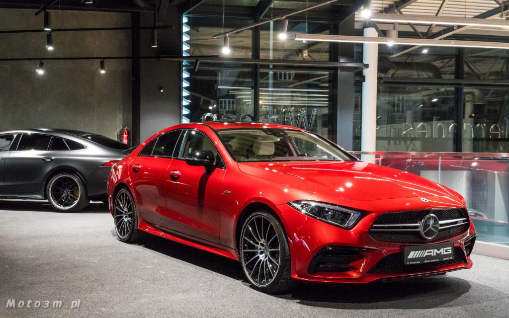 AMG Gdańsk Witman - nowy salon Mercedes-Benz Witman gotowy do otwarcia-06669