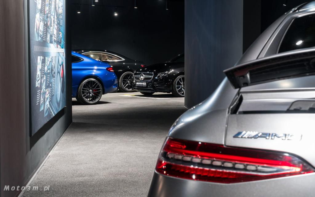 AMG Gdańsk Witman - nowy salon Mercedes-Benz Witman gotowy do otwarcia-06673