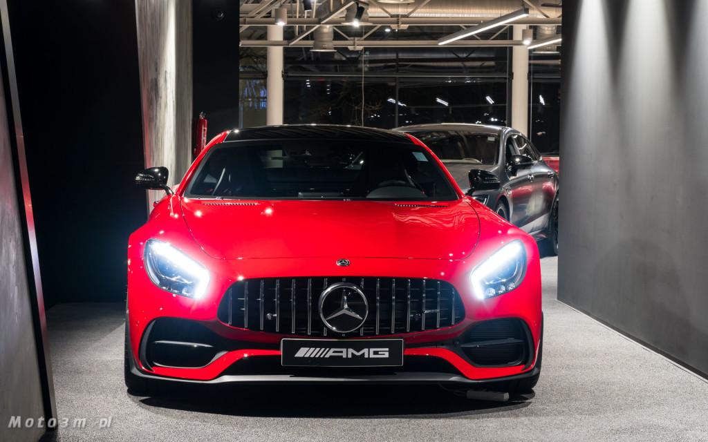 AMG Gdańsk Witman - nowy salon Mercedes-Benz Witman gotowy do otwarcia-06674