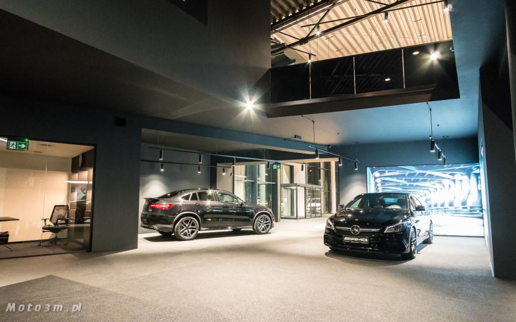 AMG Gdańsk Witman - nowy salon Mercedes-Benz Witman gotowy do otwarcia-06675