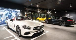 AMG Gdańsk Witman - nowy salon Mercedes-Benz Witman gotowy do otwarcia-06678