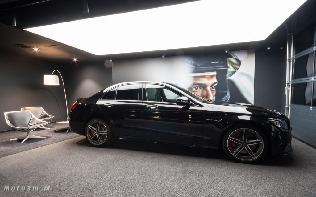 AMG Gdańsk Witman - nowy salon Mercedes-Benz Witman gotowy do otwarcia-06679