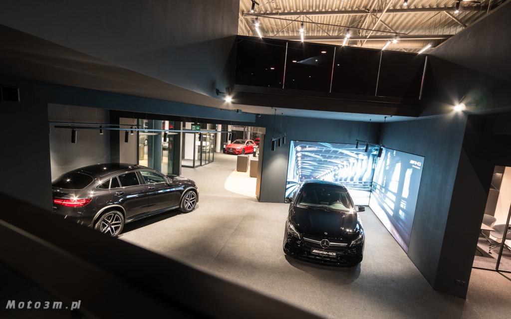 AMG Gdańsk Witman - nowy salon Mercedes-Benz Witman gotowy do otwarcia-06680