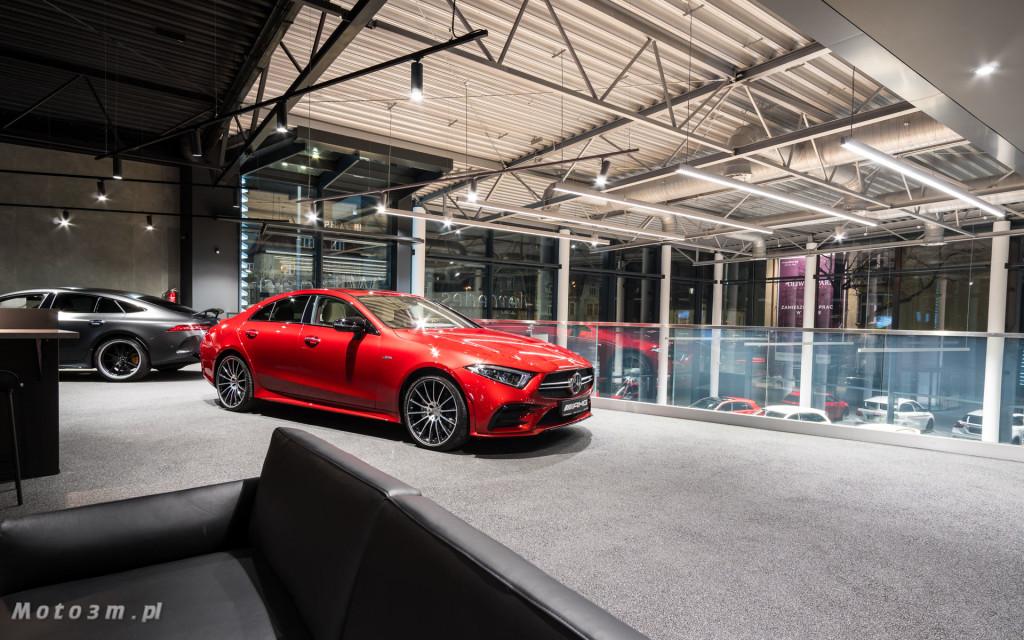 AMG Gdańsk Witman - nowy salon Mercedes-Benz Witman gotowy do otwarcia-06682