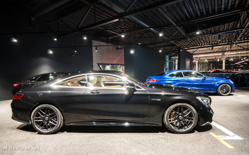 AMG Gdańsk Witman - nowy salon Mercedes-Benz Witman gotowy do otwarcia-06686