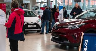 Dni Otwarte w salonach Toyota Walder w Rumi i Chwaszczynie-1