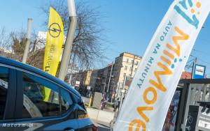 MiiMove - auta n aminuty oficjalnie w Trójmieście - Gdynia, Gdańsk i Sopot-07679