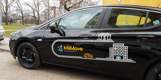 MiiMove auta na minuty -153204