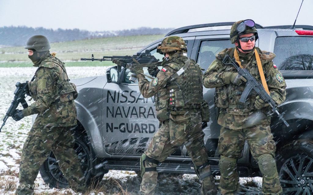 Nissan Navara N-Guard od Zdunek KMJ-07549