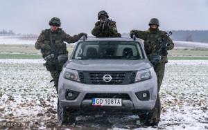 Nissan Navara N-Guard od Zdunek KMJ-07569