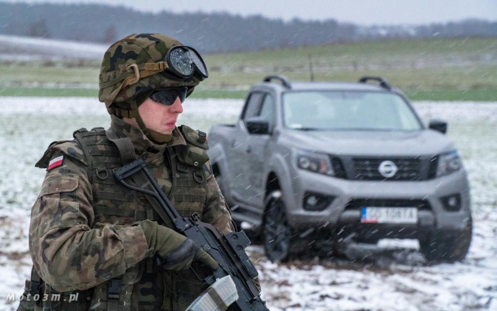 Nissan Navara N-Guard od Zdunek KMJ-07584