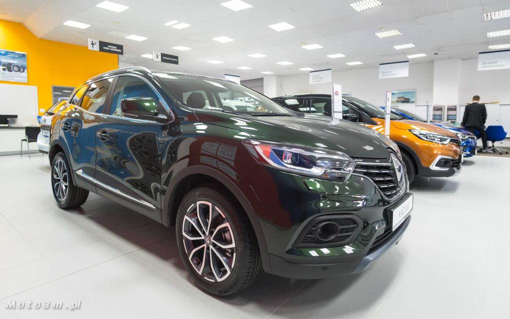 Nowe Renault Kadjar w Renault Zdunek Sopot-07094