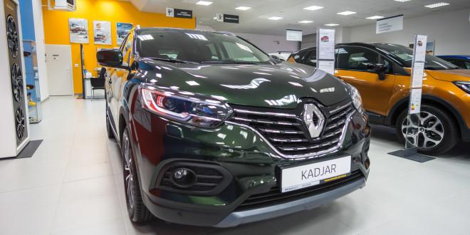 Nowe Renault Kadjar w Renault Zdunek Sopot-07104