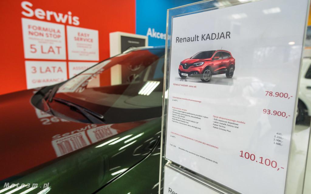 Nowe Renault Kadjar w Renault Zdunek Sopot-07106