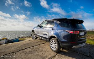 Nowy Land Rover Discovery od British Automotive Gdańsk - test Moto3m -07114