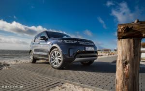 Nowy Land Rover Discovery od British Automotive Gdańsk - test Moto3m -07122