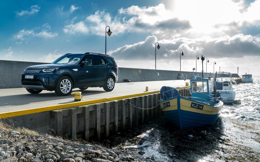 Nowy Land Rover Discovery od British Automotive Gdańsk - test Moto3m -07153