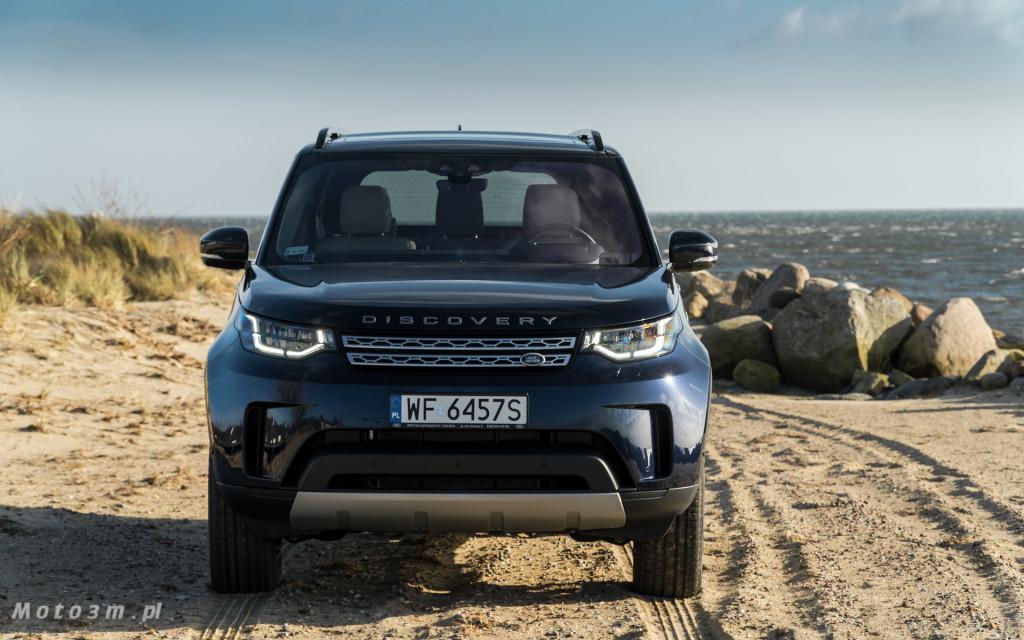 Nowy Land Rover Discovery od British Automotive Gdańsk - test Moto3m-07179