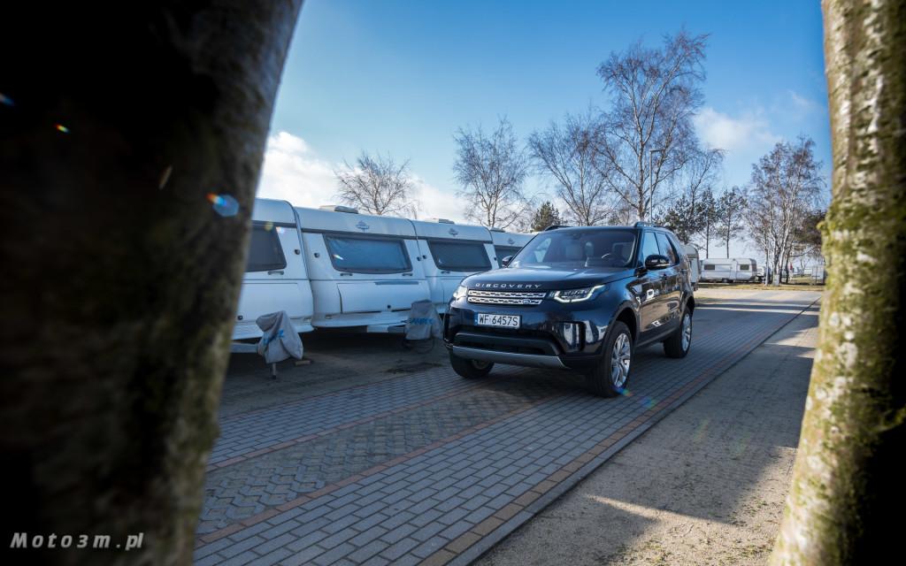 Nowy Land Rover Discovery od British Automotive Gdańsk - test Moto3m -07205