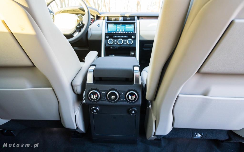 Nowy Land Rover Discovery od British Automotive Gdańsk - test Moto3m -07231