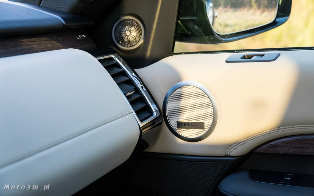 Nowy Land Rover Discovery od British Automotive Gdańsk - test Moto3m -07252