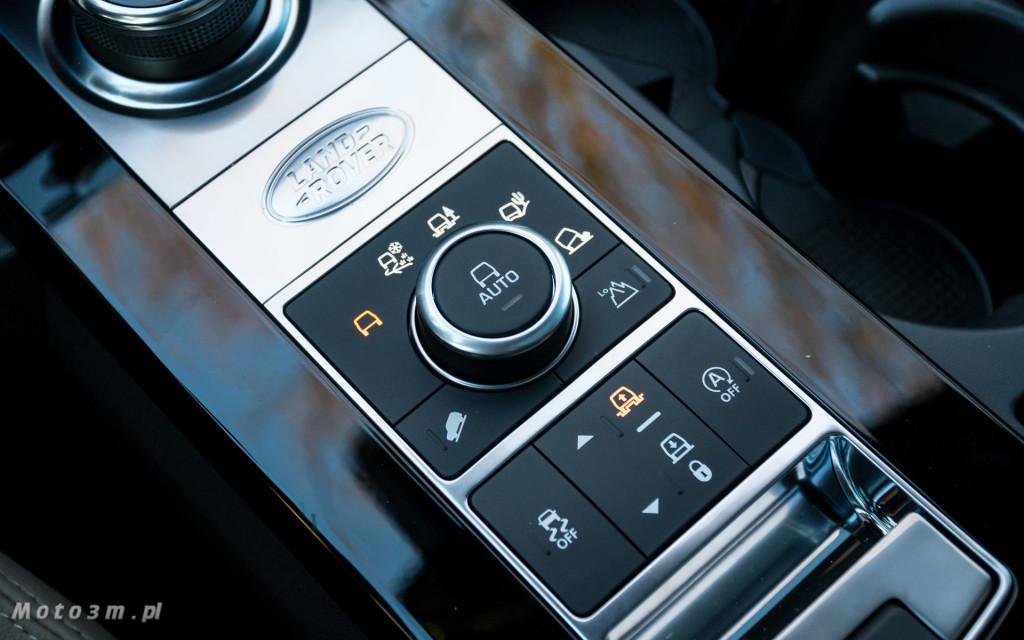 Nowy Land Rover Discovery od British Automotive Gdańsk - test Moto3m -07254
