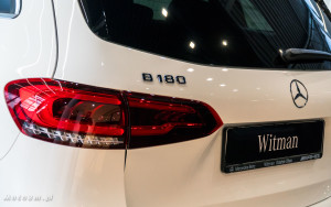 Nowy Mercedes-Benz Klasy B w Mercedes-Benz Witman-06644