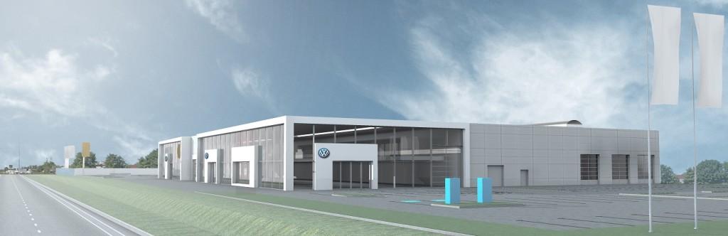 Fot. City Motors Gdańsk