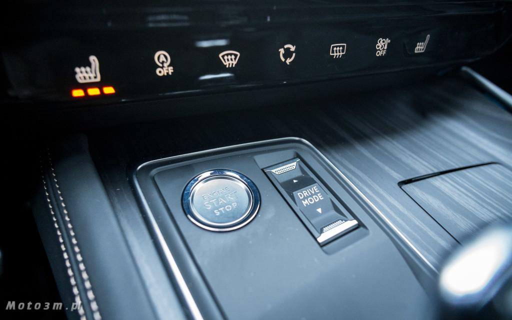 Peugeot 508 - test Moto3m-07086