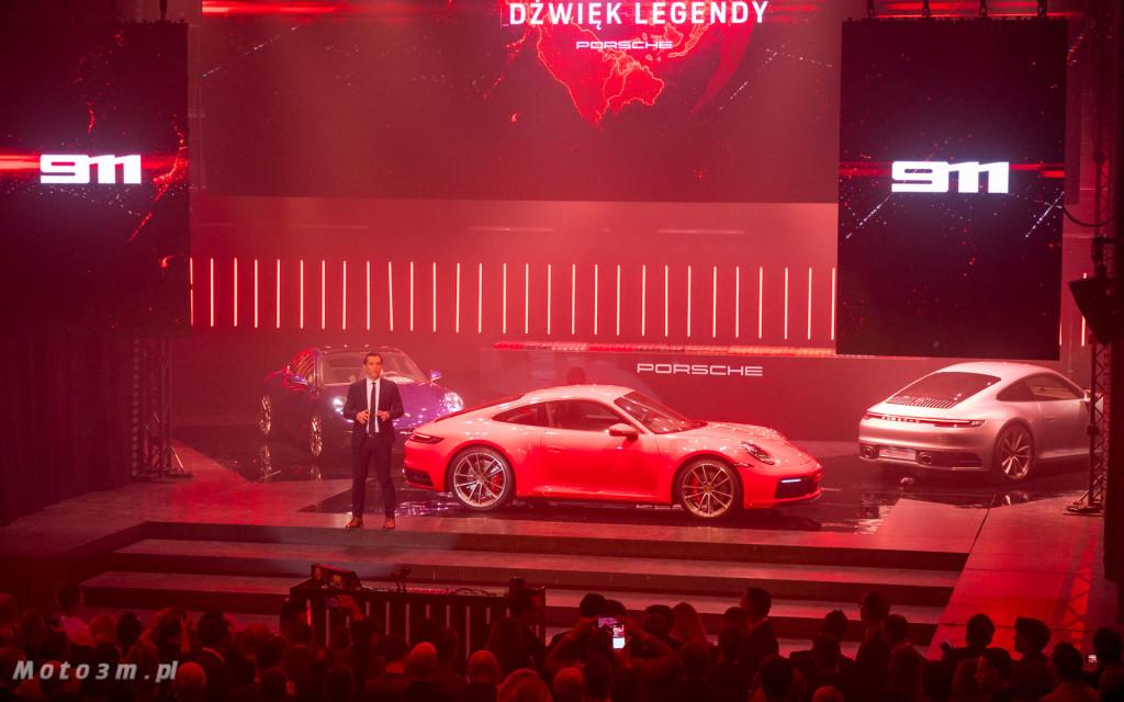 Premiera Nowego Porsche 911 992 w Teatrze Szekspirowskim w Gdańsku-06860