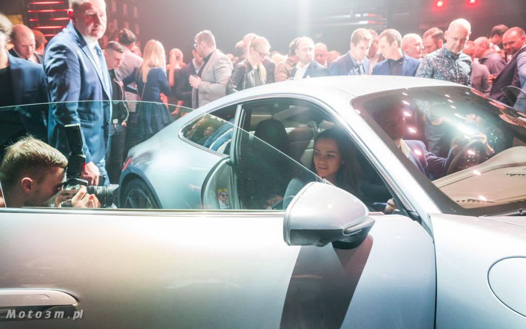 Premiera Nowego Porsche 911 992 w Teatrze Szekspirowskim w Gdańsku-06867