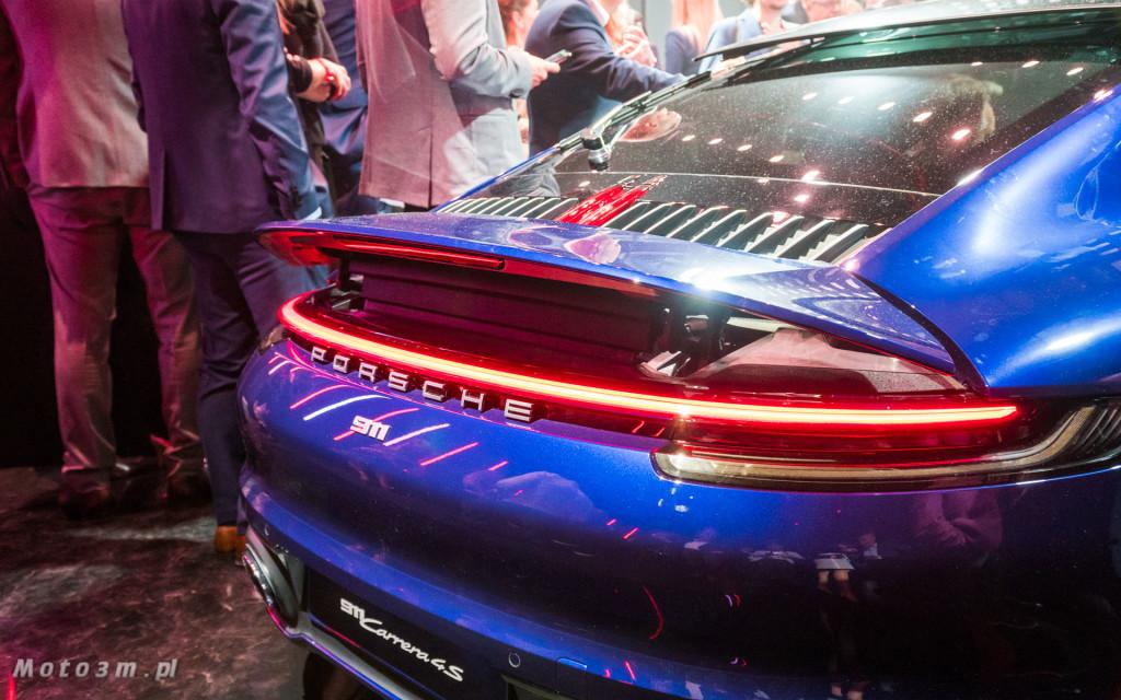 Premiera Nowego Porsche 911 992 w Teatrze Szekspirowskim w Gdańsku-06876