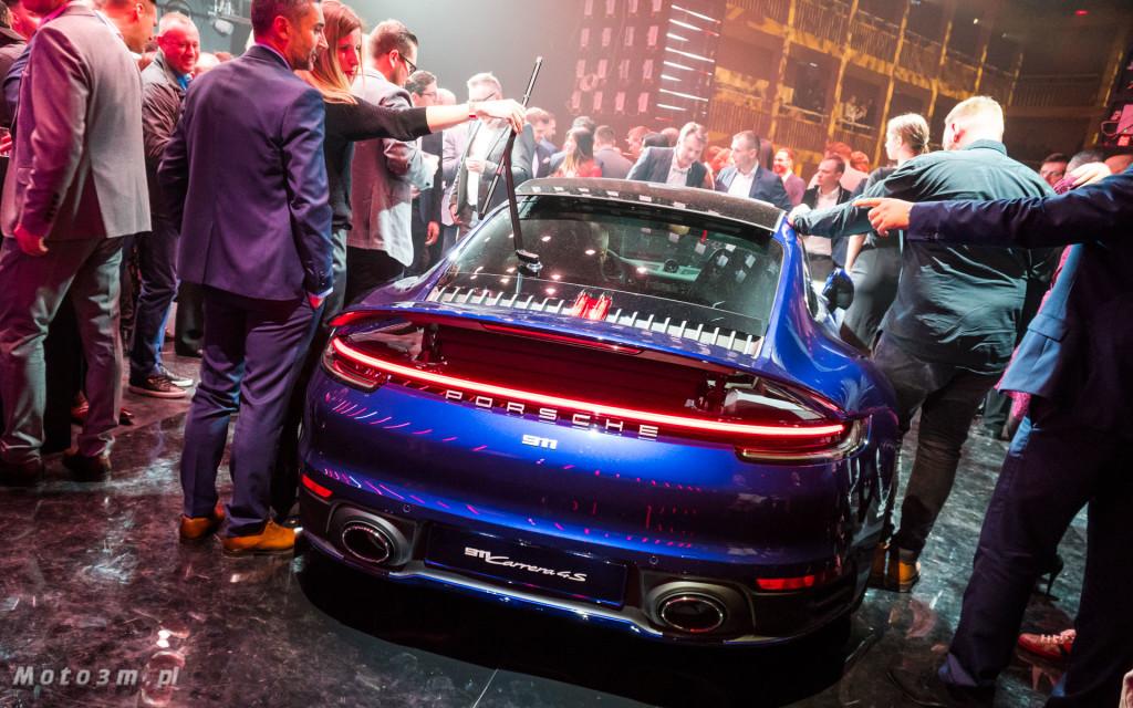 Premiera Nowego Porsche 911 992 w Teatrze Szekspirowskim w Gdańsku-06878