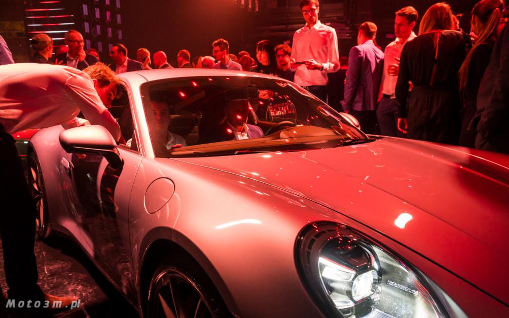 Premiera Nowego Porsche 911 992 w Teatrze Szekspirowskim w Gdańsku-06880