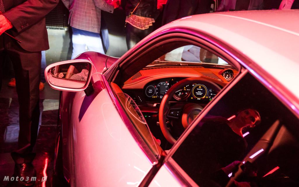 Premiera Nowego Porsche 911 992 w Teatrze Szekspirowskim w Gdańsku-06883