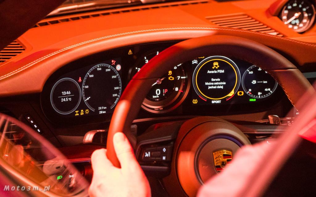 Premiera Nowego Porsche 911 992 w Teatrze Szekspirowskim w Gdańsku-06884