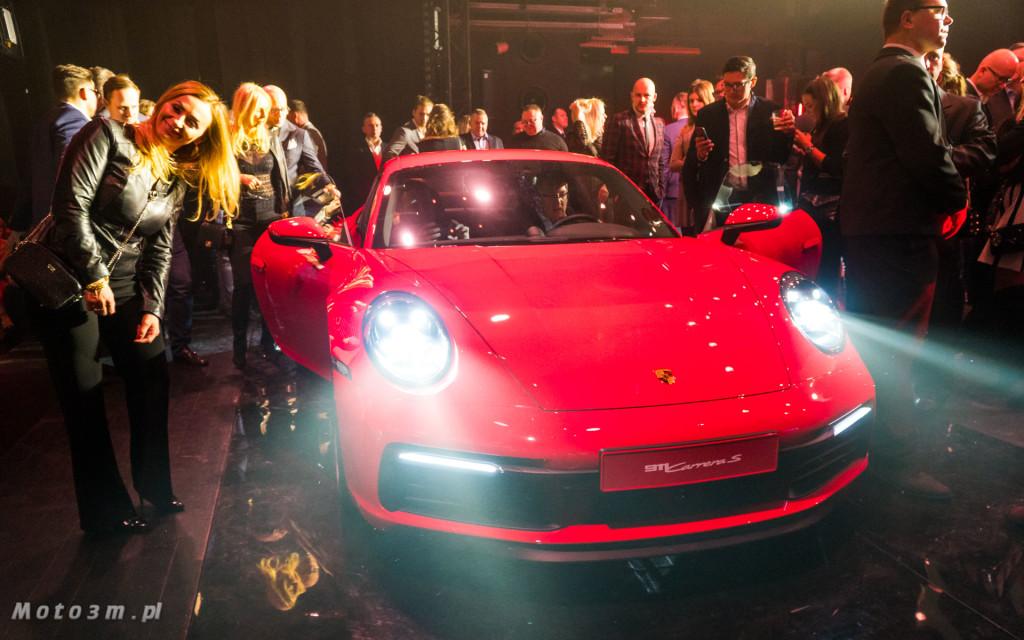 Premiera Nowego Porsche 911 992 w Teatrze Szekspirowskim w Gdańsku-06893