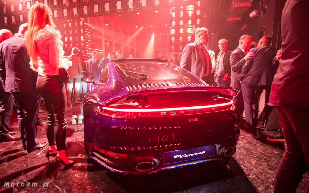 Premiera Nowego Porsche 911 992 w Teatrze Szekspirowskim w Gdańsku-06899