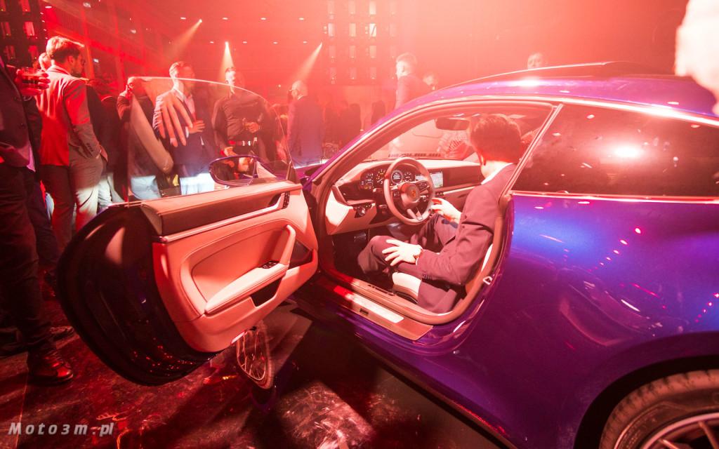 Premiera Nowego Porsche 911 992 w Teatrze Szekspirowskim w Gdańsku-06903