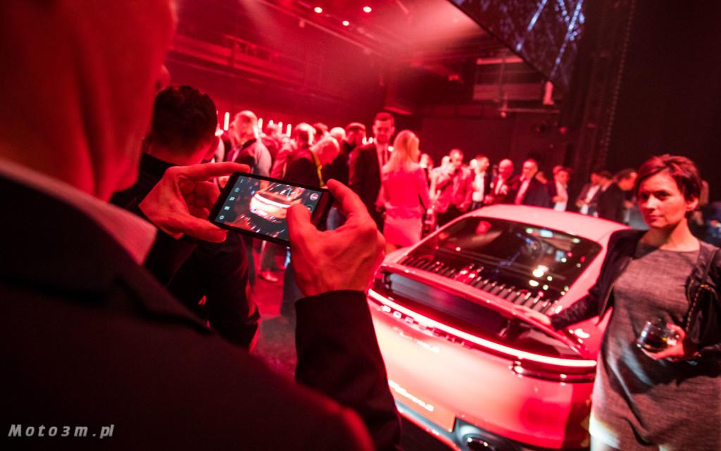 Premiera Nowego Porsche 911 992 w Teatrze Szekspirowskim w Gdańsku-06914