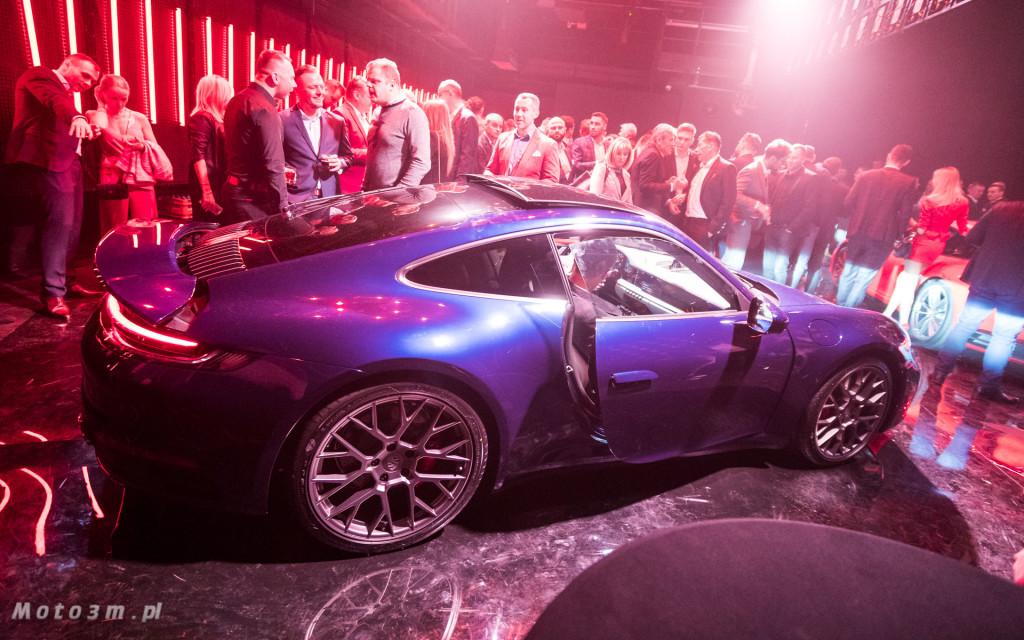 Premiera Nowego Porsche 911 992 w Teatrze Szekspirowskim w Gdańsku-06916