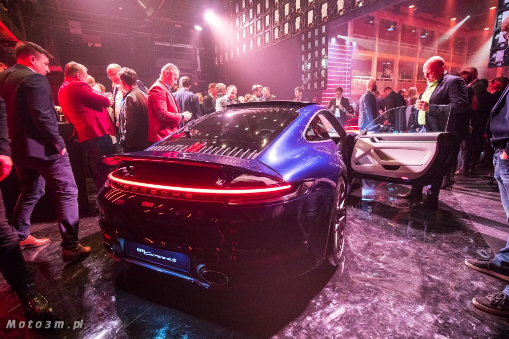 Premiera Nowego Porsche 911 992 w Teatrze Szekspirowskim w Gdańsku-06921