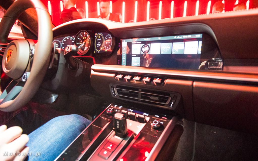 Premiera Nowego Porsche 911 992 w Teatrze Szekspirowskim w Gdańsku-06931