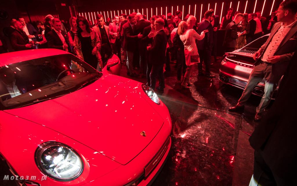 Premiera Nowego Porsche 911 992 w Teatrze Szekspirowskim w Gdańsku-06940