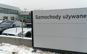 Używany Mercedes SLS AMG Roadster w BMG Goworowski-06585