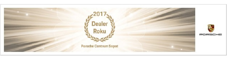 baner-porsche-centrum-sopot-dealer-roku