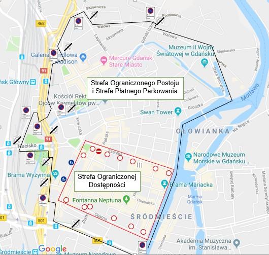 Fot. Straż Miejska Gdańsk
