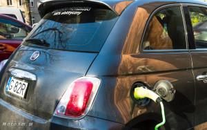 Fiat 500e - 100 procent   elektryczny - test moto3m-07654-07663