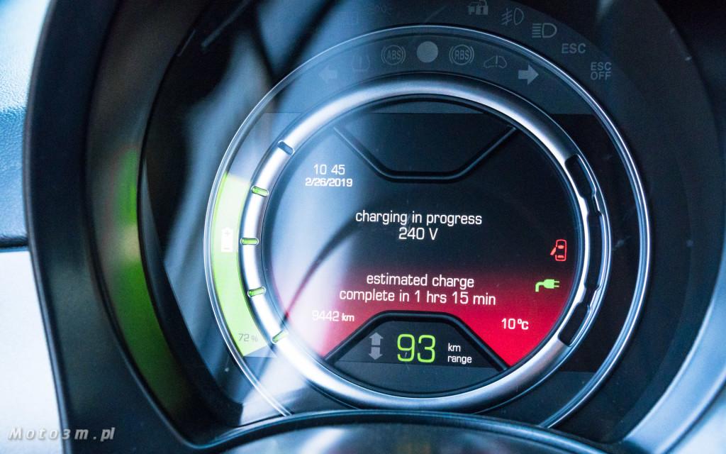 Fiat 500e - 100 procent  elektryczny - test moto3m-07654-07664