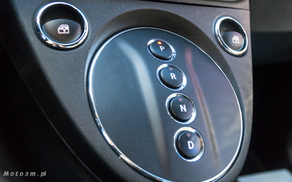 Fiat 500e - 100 procent  elektryczny - test moto3m-07654-07749
